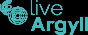 Live Argyll Logo