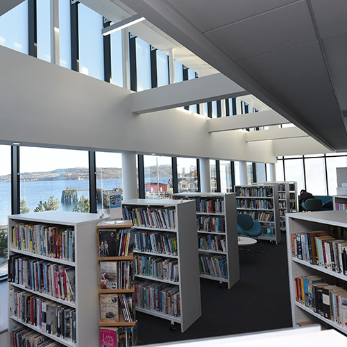 QH-Library-500