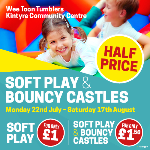 soft play summer promo