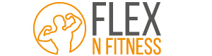 """Flex n Fitness<img class=""""icon_title"""" src=""""https://liveargyll.co.uk/wp-content/uploads/2019/11/macmillian25.png"""" />"""