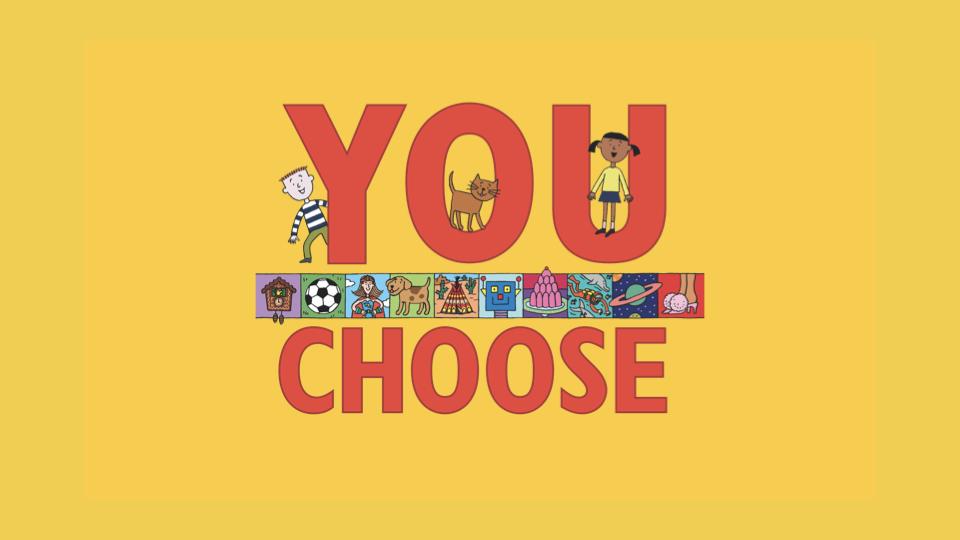 You Choose landscape
