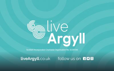 LiveArgyll Kids Challenges!