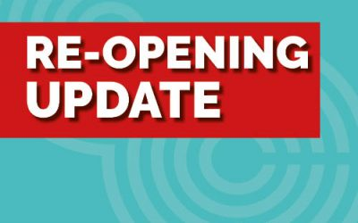 liveArgyll statement regarding the phased re-opening of facilities and services 10.07.20