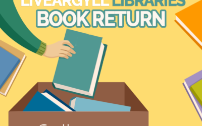liveArgyll Libraries Book Return