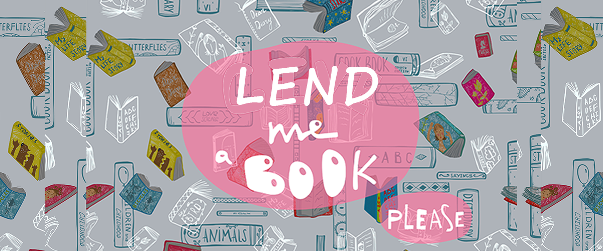 lend me a book please-liveArgyll-libraries