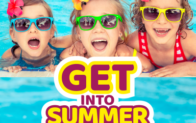 Get into Summer with free activities