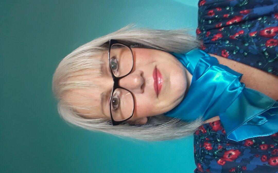 liveArgyll archivist Jackie Davenport