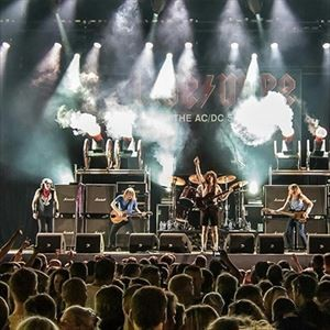 LiveWire AC/DC Tribute