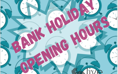 September bank holiday opening hours