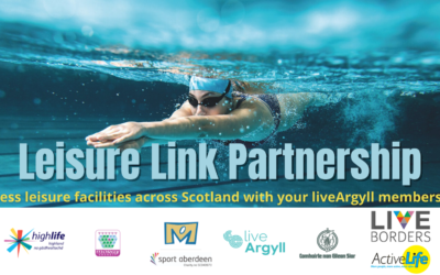 liveArgyll Leisure Link Partnership